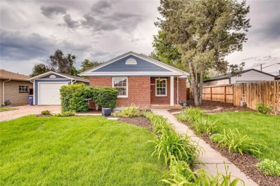 3905 Haddon Road, Denver, CO 80205 - #: 3065448