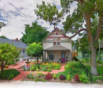 5533 S Prince Street, Littleton, CO 80120 - MLS#: 3065749