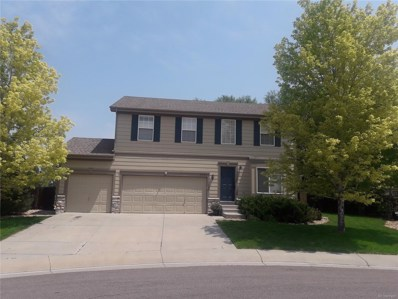5464 Military Trail, Parker, CO 80134 - MLS#: 3066515