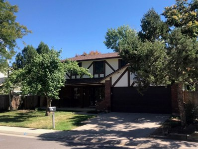 4084 S Quince Street, Denver, CO 80237 - MLS#: 3068112