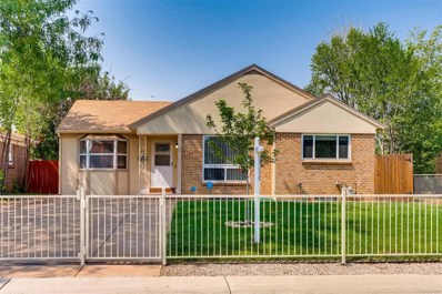 3065 Jasmine Street, Denver, CO 80207 - MLS#: 3068294