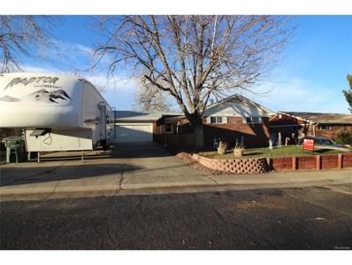 10939 E 109th Place, Northglenn, CO 80233 - MLS#: 3069853