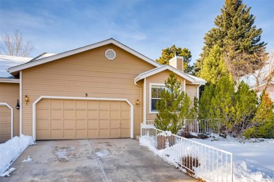 5 Canongate Lane, Highlands Ranch, CO 80130 - #: 3071253