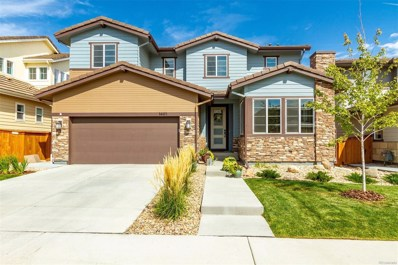 14415 Big Stone Drive, Parker, CO 80134 - MLS#: 3072028