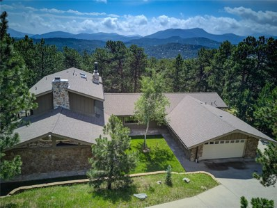 2756 Hiwan Drive, Evergreen, CO 80439 - #: 3072585