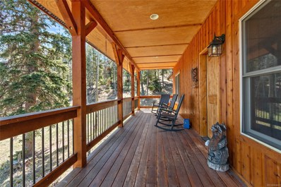 11812 Meadow Drive, Conifer, CO 80433 - #: 3072604