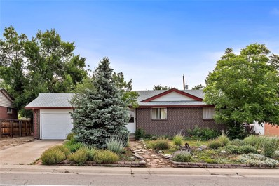 6420 Pierce Street, Arvada, CO 80003 - MLS#: 3072934
