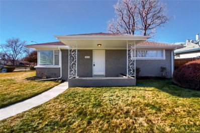 3211 Jasmine Street UNIT 3211, Denver, CO 80207 - MLS#: 3074503
