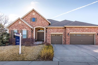 26696 E Peakview Drive, Aurora, CO 80016 - MLS#: 3074624