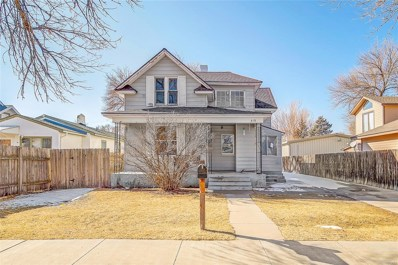 519 Grant Street, Fort Morgan, CO 80701 - MLS#: 3074674