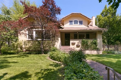 1960 Holly Street, Denver, CO 80220 - #: 3074845