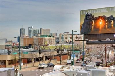 958 N Lincoln Street UNIT 301, Denver, CO 80203 - #: 3075700