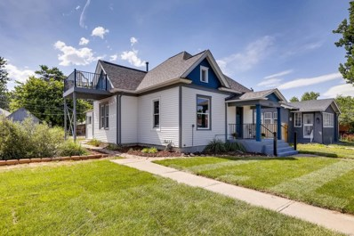 3945 Xavier Street, Denver, CO 80212 - MLS#: 3075810