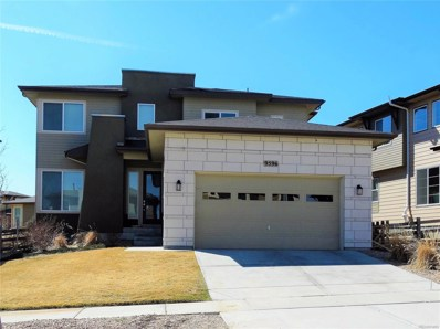 9596 Juniper Way, Arvada, CO 80007 - MLS#: 3075843