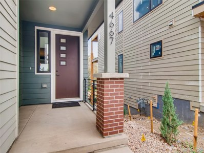 4667 W 50th Place UNIT 8W, Denver, CO 80212 - #: 3077860