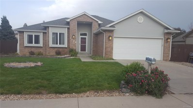 1134 Eagle Drive, Brighton, CO 80601 - #: 3078006