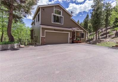 14137 Wamblee Trail, Conifer, CO 80433 - #: 3078062