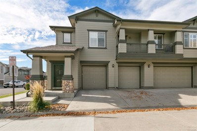 12990 Grant Circle W UNIT C, Thornton, CO 80241 - MLS#: 3078755