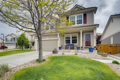 1799 Hogan Court, Castle Rock, CO 80109 - #: 3079341