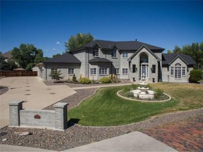 3875 Pierson Court, Wheat Ridge, CO 80033 - MLS#: 3079841