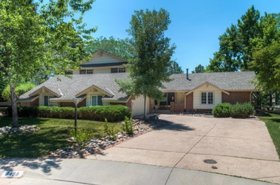 6488 S Heritage Place East, Centennial, CO 80111 - MLS#: 3080386