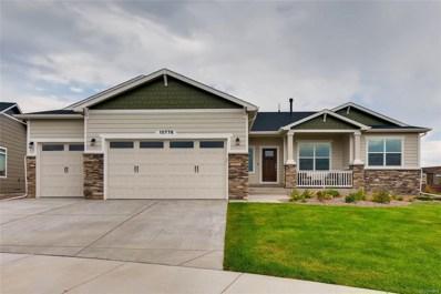10776 Hidden Brook Circle, Colorado Springs, CO 80908 - MLS#: 3080922