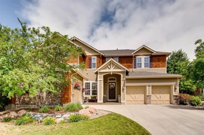 4100 W 107th Drive, Westminster, CO 80031 - #: 3081299
