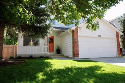 1730 Sumac Street, Longmont, CO 80501 - MLS#: 3081692