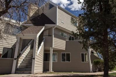 12486 W Nevada Place UNIT 208, Lakewood, CO 80228 - MLS#: 3082632