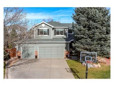 4371 Swansboro Way, Highlands Ranch, CO 80126 - MLS#: 3083173