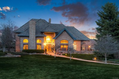 54 Golden Eagle Lane, Littleton, CO 80127 - MLS#: 3083931