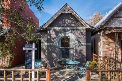 229 Inca Street, Denver, CO 80223 - MLS#: 3085750