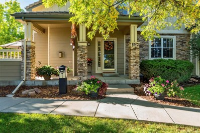 8912 Tappy Toorie Place, Highlands Ranch, CO 80129 - MLS#: 3086081