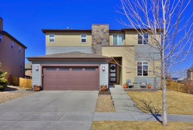 10893 Sedalia Circle, Commerce City, CO 80022 - MLS#: 3087195
