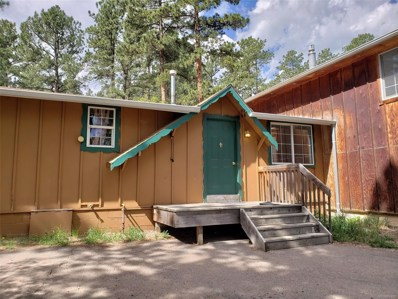 330 Hilltop Road, Palmer Lake, CO 80133 - MLS#: 3088798