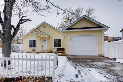 17455 E Temple Drive, Aurora, CO 80015 - #: 3089568