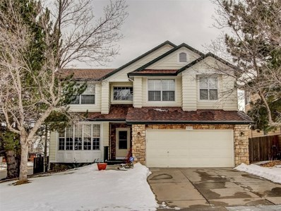 15400 Woodruff Way, Parker, CO 80134 - MLS#: 3089760