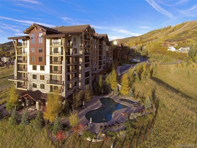 2410 Ski Trail Lane UNIT 2405, Steamboat Springs, CO 80487 - #: 3090478