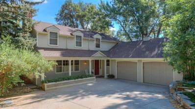 330 16th Street, Boulder, CO 80302 - MLS#: 3090748
