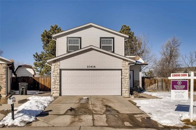 10414 Garrison Street, Westminster, CO 80021 - #: 3090827