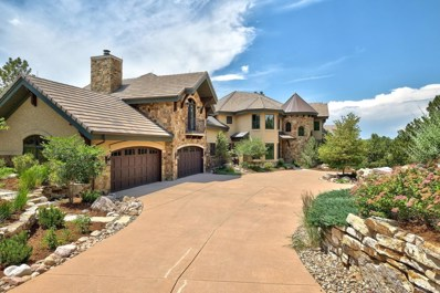 6714 Handies Peak Court, Castle Rock, CO 80108 - MLS#: 3090975