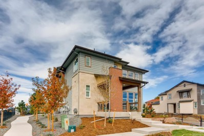 8837 Yates Drive, Westminster, CO 80031 - MLS#: 3091245