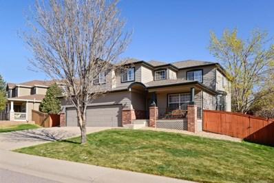 9261 Lark Sparrow Drive, Highlands Ranch, CO 80126 - MLS#: 3094414