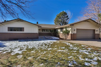 4729 Vista View Lane, Colorado Springs, CO 80915 - MLS#: 3094713