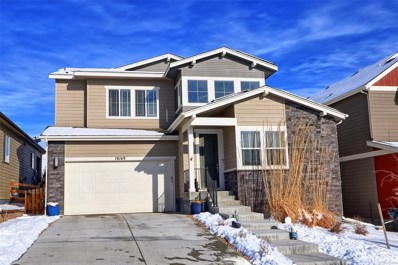 18169 W 84th Place, Arvada, CO 80007 - #: 3096119
