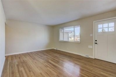1492 W 103rd Avenue, Northglenn, CO 80260 - #: 3096651