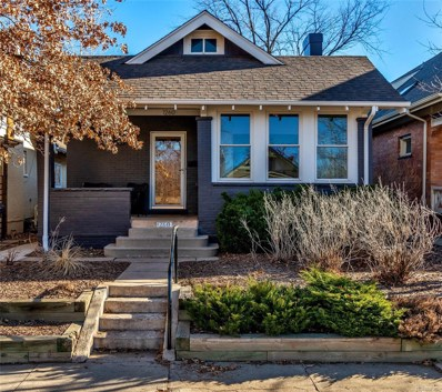 1260 Cook Street, Denver, CO 80206 - #: 3097160