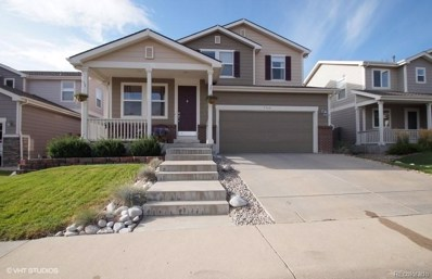 5960 Jaguar Way, Littleton, CO 80124 - MLS#: 3097576