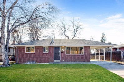 4260 Shaw Boulevard, Westminster, CO 80031 - #: 3098387