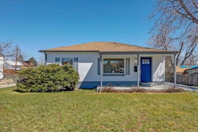 1220 S Xavier Street, Denver, CO 80219 - MLS#: 3098401